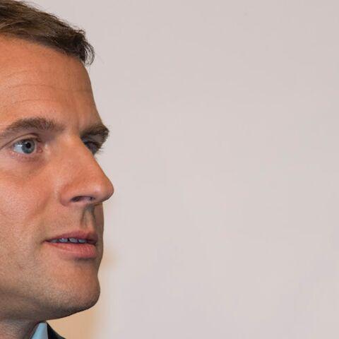 26000 euros: l'incroyable facture de maquillage d'Emmanuel Macron