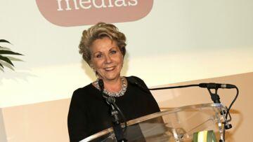 Françoise Laborde: Pour la cause féministe, elle n'exclut pas de revenir à la télévision après le CSA