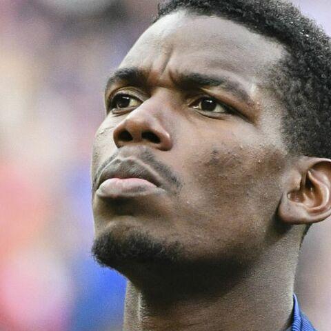 Paul Pogba évoque l'homosexualité dans le football: «Si tu te respectes toi-même, tu dois le respecter lui»
