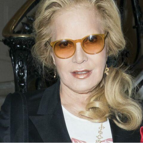 Sylvie Vartan optimiste sur la guérison de Johnny Hallyday: «Il semblerait que le pire soit derrière»