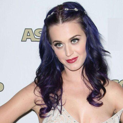 Katy Perry et son nouveau «machin»