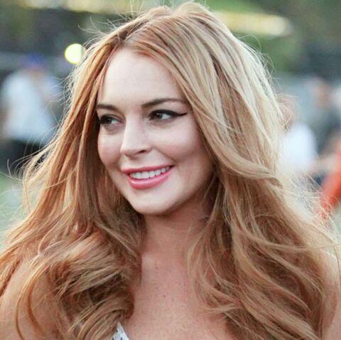 Lindsay Lohan en Elizabeth Taylor, pour de bon