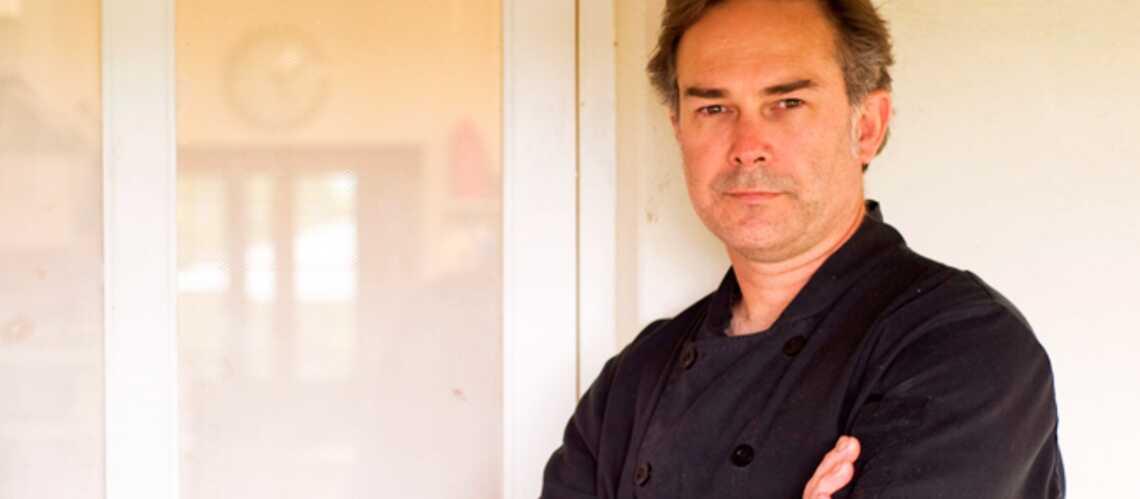 Peter Reschke: «la gastronomie australienne est multi-saveurs»