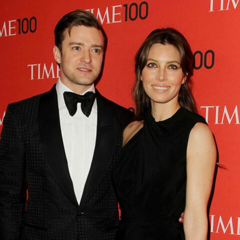 Gala By Night – Sortie en amoureux pour Jessica Biel et Justin Timberlake