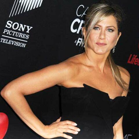 Jennifer Aniston, bientôt le bébé?