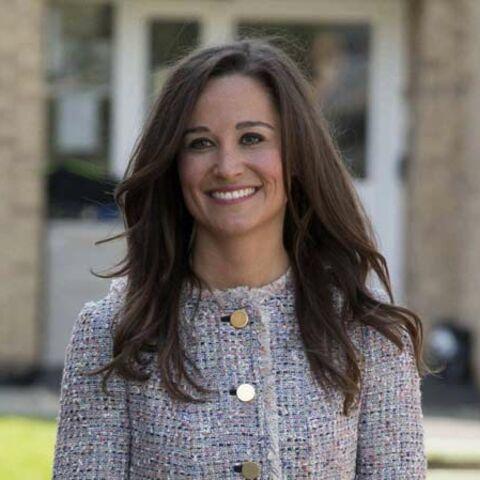 Photos- Pippa Middleton copie Kate