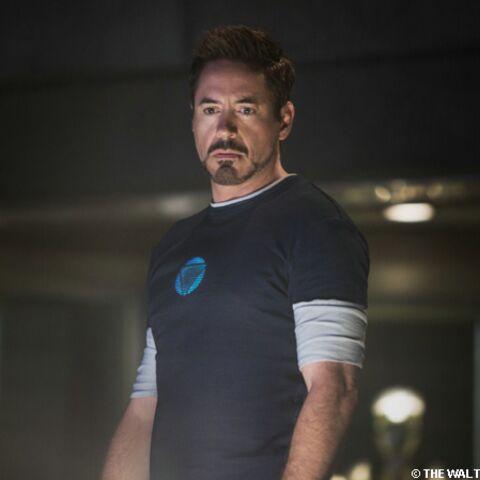 Robert Downey Jr: plus fort que les Avengers