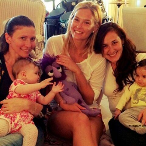 Bar Refaeli: Bientôt un bébé?