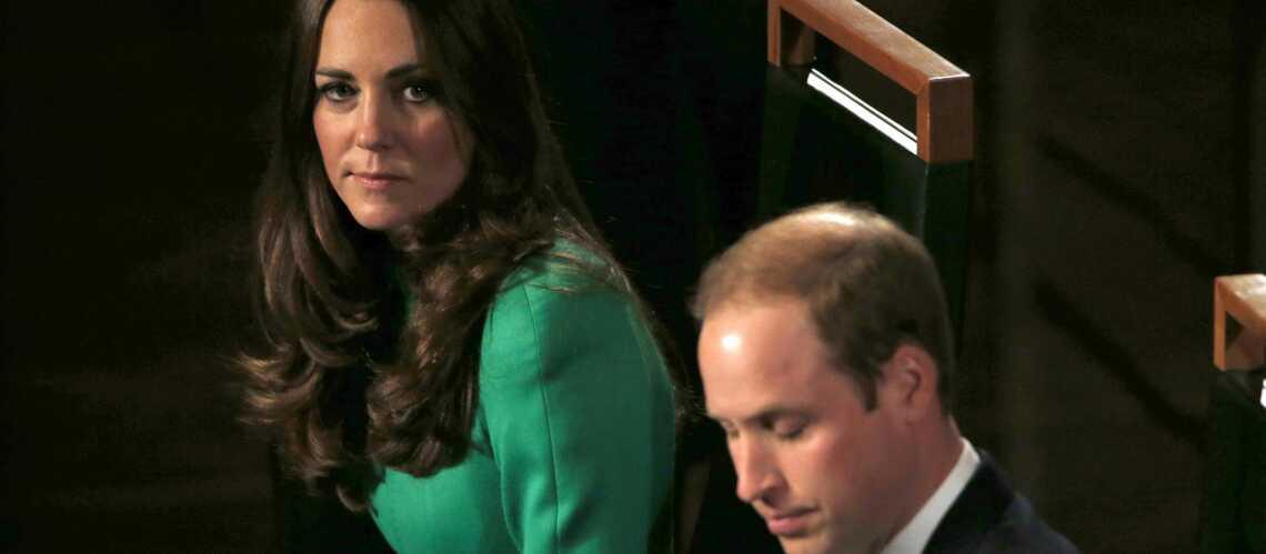 Kate et William, un drame boulverse leur