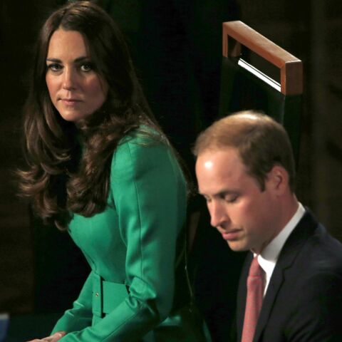 Kate et William, un drame boulverse leur