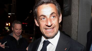 Nicolas Sarkozy à New-York: son royal trip