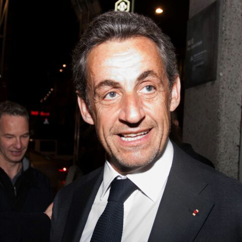 Nicolas Sarkozy à New-York : son royal trip