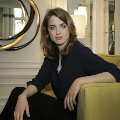 Adèle Haenel: «Je suis féministe parce que j'ai envie d'exister»