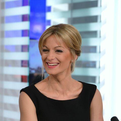 Audrey Crespo-Mara, joker sur TF1