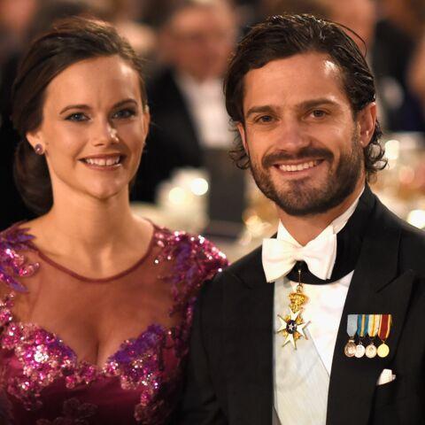 Le Prince Carl Philip et Sofia Hellqvist se disent «oui» à la télévision