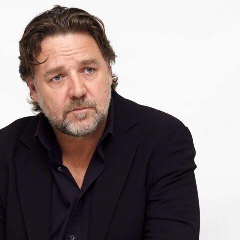 Russell Crowe empruntait de l'argent pour aller au Festival de Cannes