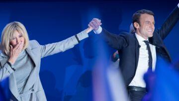 PHOTOS –  Découvrez le visage d'Emmanuel Macron à 16 ans quand il craqua pour sa prof Brigitte Trogneux