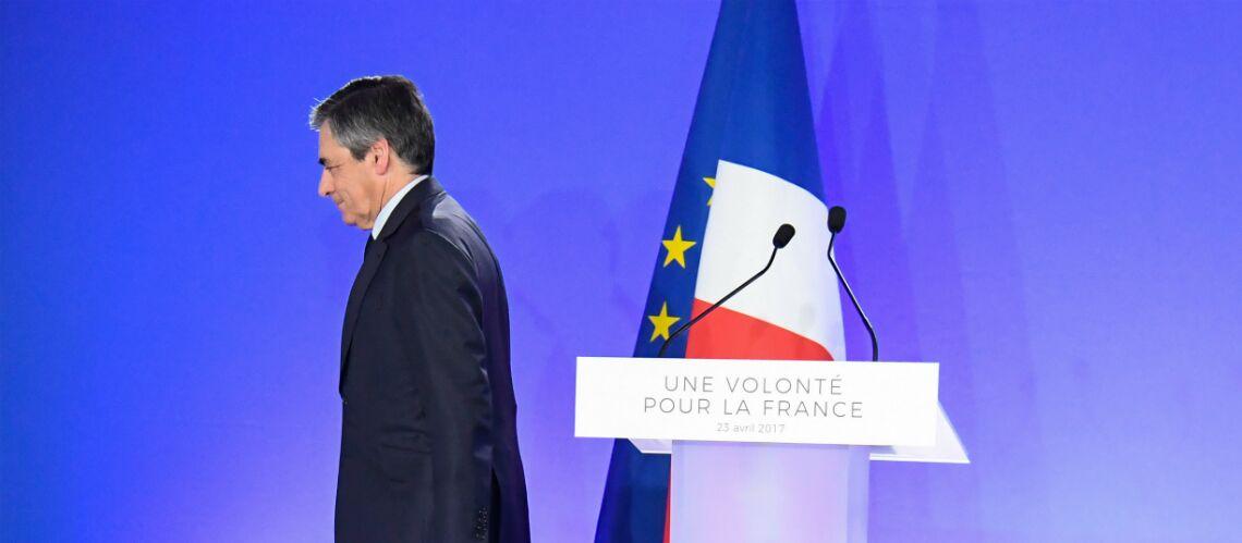 François Fillon, éliminé, veut désormais «panser les plaies de sa famille»