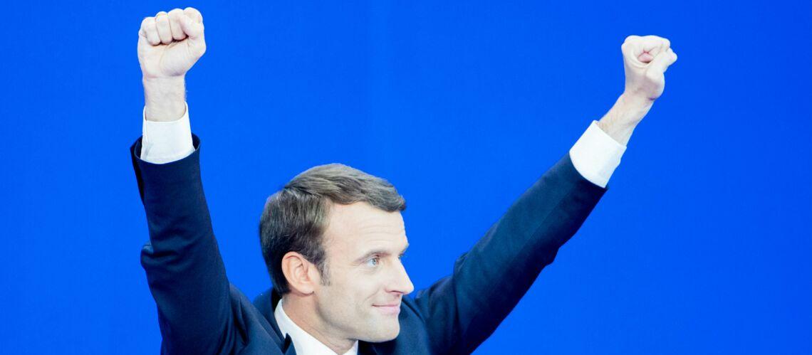 Ne comparez pas Emmanuel Macron à Nicolas Sarkozy, ça l'agace