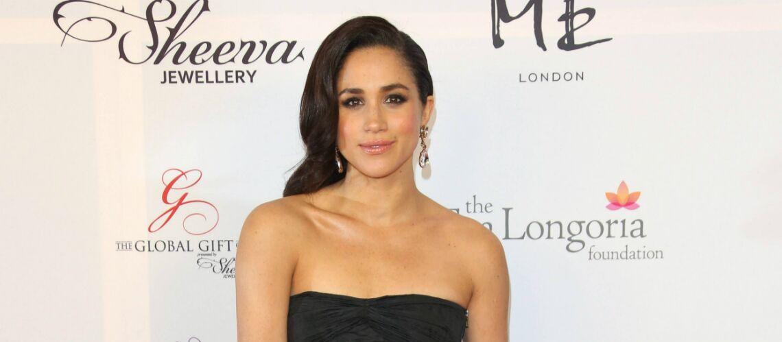 VIDEO – Meghan Markle, la fiancée du prince Harry, dans une pub pour un site de rencontre?