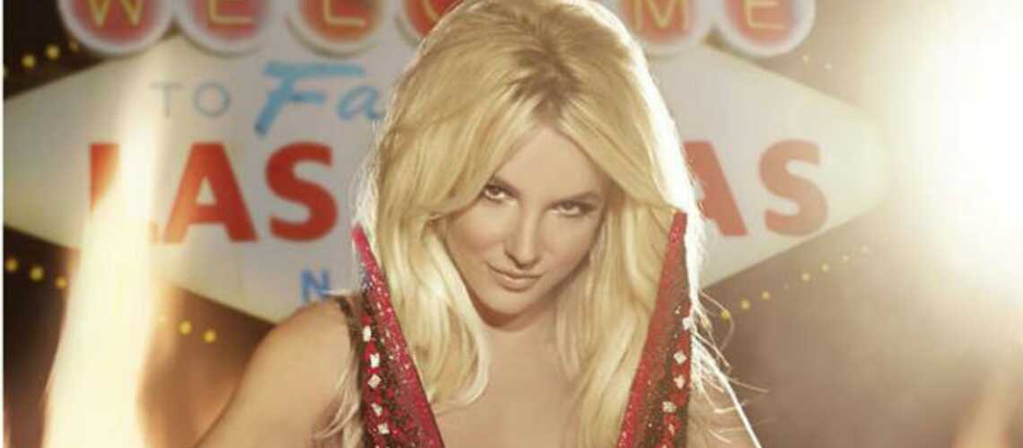 Britney Spears maniaco-dépressive?