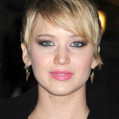 Jennifer Lawrence: la petite préférée des Américains