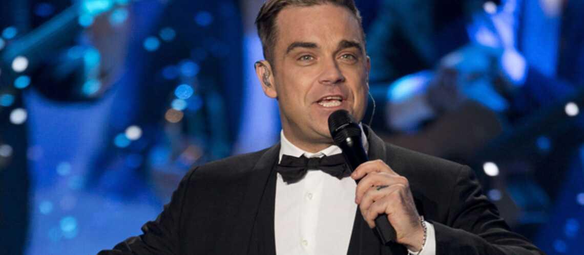 Robbie Williams: son nouveau désir de chirurgie esthétique