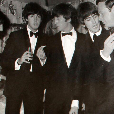 Joyeux Noël: les Beatles enfin en streaming