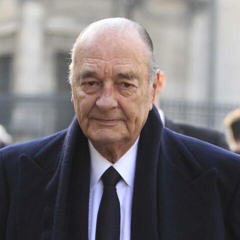Jacques Chirac «ne marche plus depuis un an»