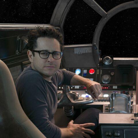 Star Wars: J.J.Abrams trouve «tellement bon» l'épisode 8
