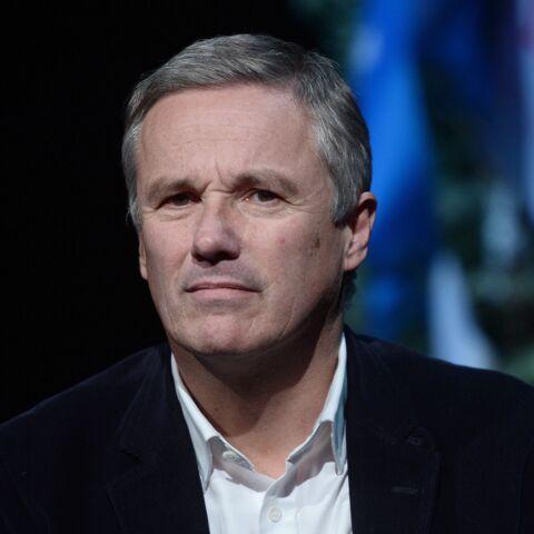 Nicolas Dupont-Aignan drague ses électeurs dans… la presse people