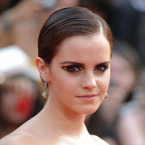 Emma Watson: «Non, je ne suis pas lesbienne»