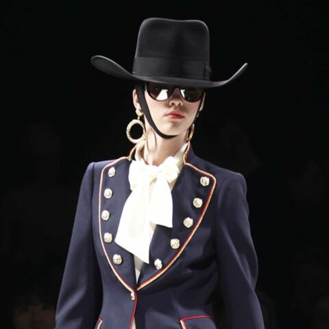 Fashion Week Milan – Les soldats pop de Moschino