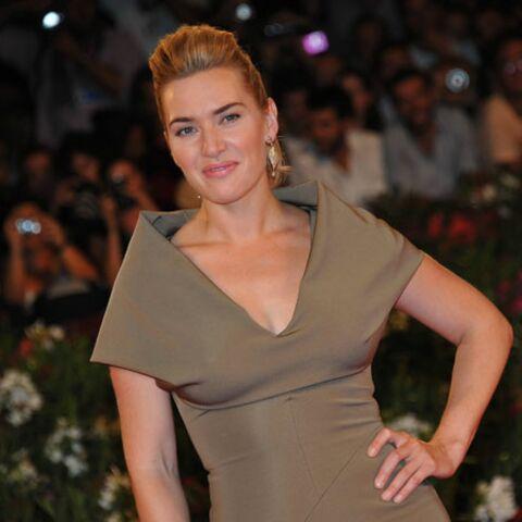 Kate Winslet César du style
