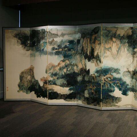 Picasso détrôné par Zhang Daqian