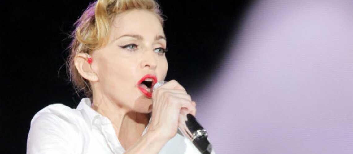 Madonna confie avoir été violée à l'âge de 20 ans