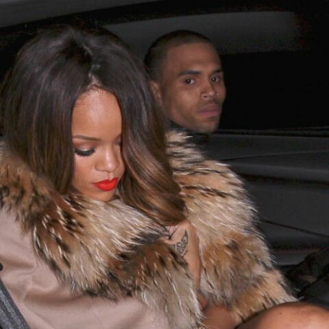 Rihanna et Chris Brown inspirent une série