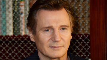 Liam Neeson: Bono l'a aidé à faire le deuil de sa femme