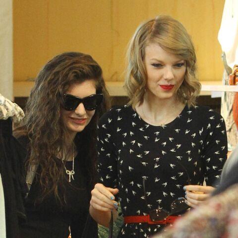 Lorde et Taylor Swift: Best Friend Forever?