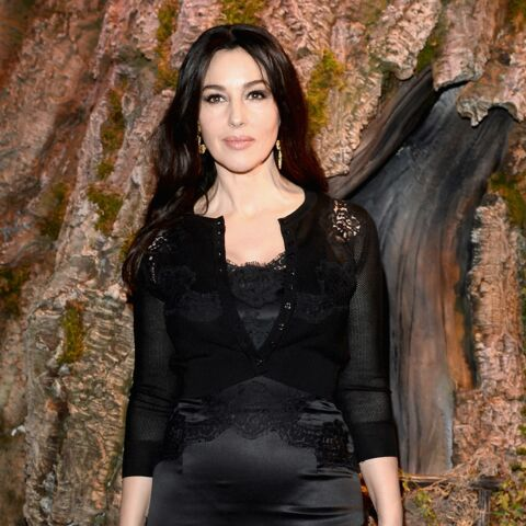 T'as le look…Monica Bellucci!
