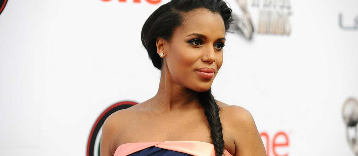 Photos – Kerry Washington, Naomie Harris, vestales chics au Naacp Image Awards
