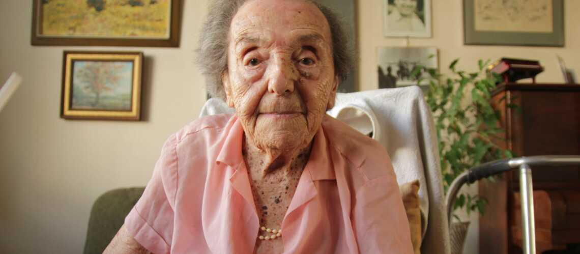 La pianiste Alice Sommer Herz est décédée
