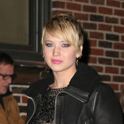 Pourquoi Jennifer Lawrence n'était pas aux Oscars?