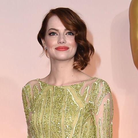 Emma Stone: «La célébrité s'apprivoise comme un animal»