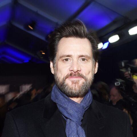 Jim Carrey: un imposteur fait le show pour lui