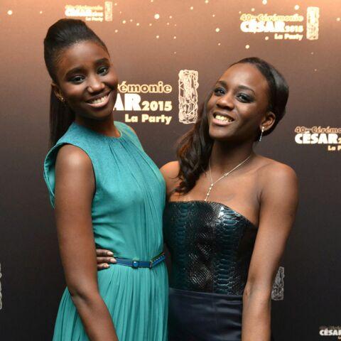 Gala by Night: Bande de filles et le gratin du septième art à la Party des César