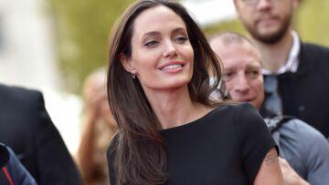 Angelina Jolie, son corps le roman de sa vie