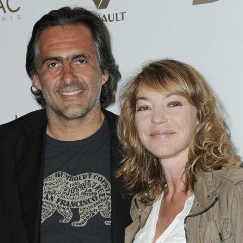 Emmanuel Chain en deuil: sa femme Valérie Guignabodet est décédée