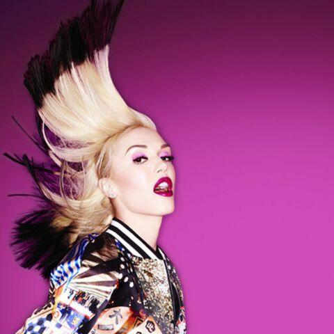Gwen Stefani: «Si je n'avais pas été chanteuse, je serais devenue maquilleuse»