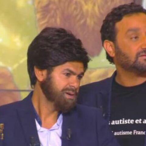 Cyril Hanouna: Jamel Debbouze le soutient sur Twitter